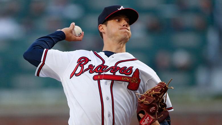 Braves LIVE To Go: Matt Wisler dominates in Atlanta's 12-4 win over New York