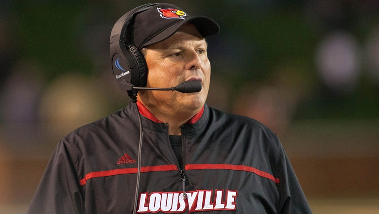 Florida defensive coordinator Todd Grantham to make $1.39 million in 2018