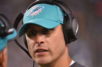 Adam Gase comfortable with Dolphins' quarterbacks