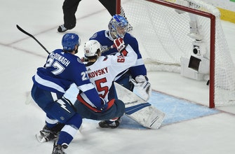 End of the line: Lightning's season comes to a close with Game 7 loss to Capitals