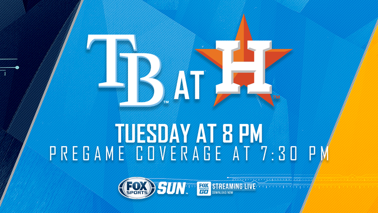 Preview: After walk-off loss, Rays turn to Blake Snell to cool off Astros