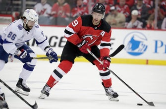 Devils say Hall, Maroon, Schneider have surgeries
