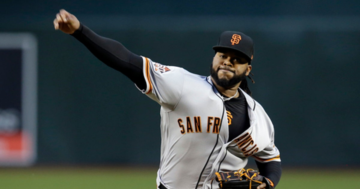 Cueto to be sidelined 6-8 weeks, no Tommy John surgery