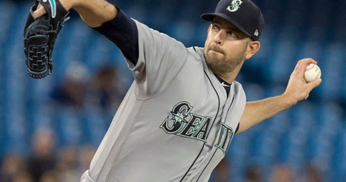 Paxton happy to share no-hitter with Canadian hometown  d7b129a84111