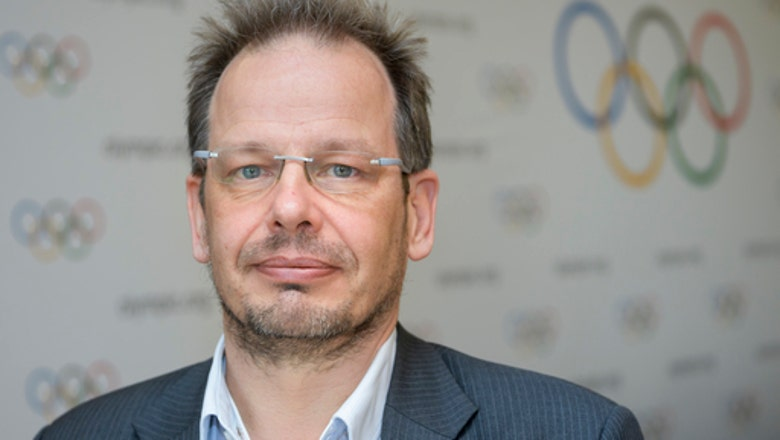 Germany appeals to Russia to allow entry of journalist