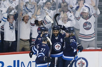 The Jets built Cup contender by drafting, developing talent