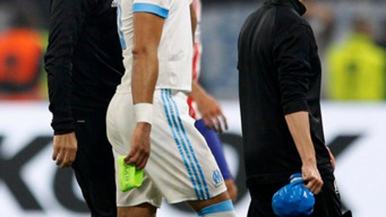 Marseille, Lyon and Monaco fight for Champions League spot