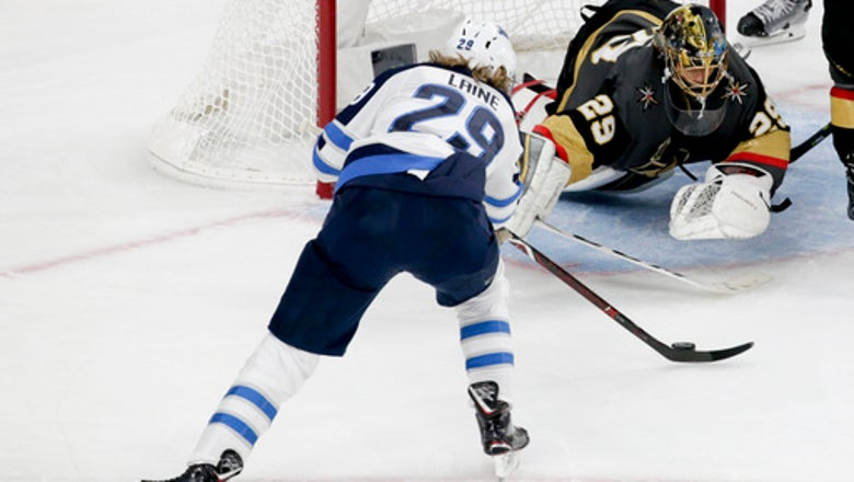 Column: Viva Las Vegas! Knights a win from Stanley Cup Final