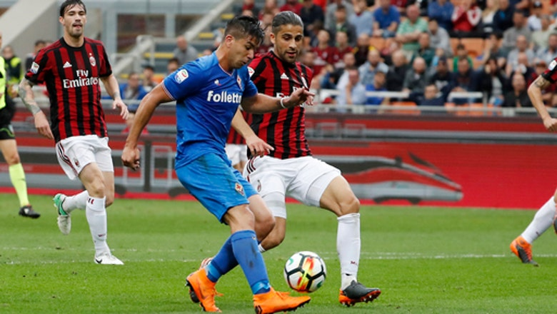 No great escape this time as Crotone relegated to Serie B