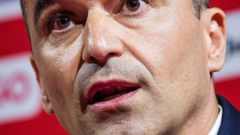 Belgium goes to World Cup without Nainggolan