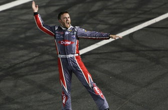 Austin Dillon, Casey Mears & Jeff Gordon look back at their first career wins in the Coke 600