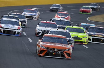 Darrell Waltrip says the verdict is still out on the All-Star Race aero package