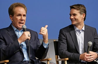 Darrell Waltrip says winning a championship is the top criteria for the NASCAR Hall of Fame