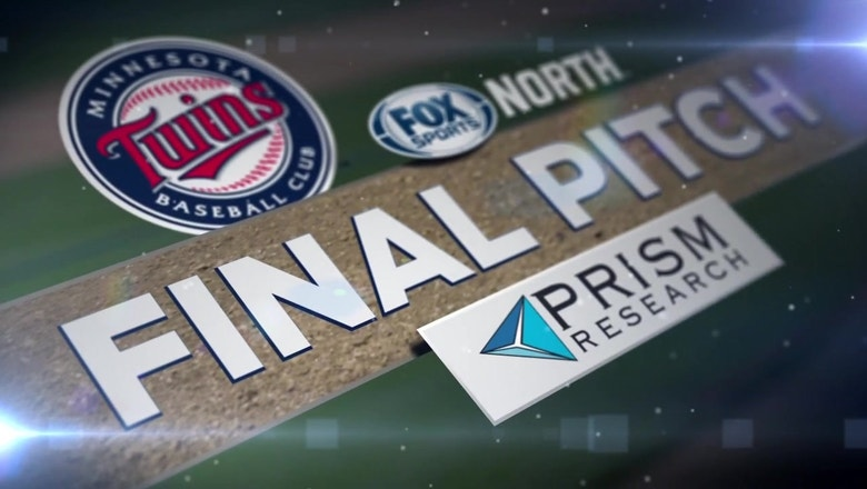 Twins Final Pitch: Pitching matchups look promising for Seattle series