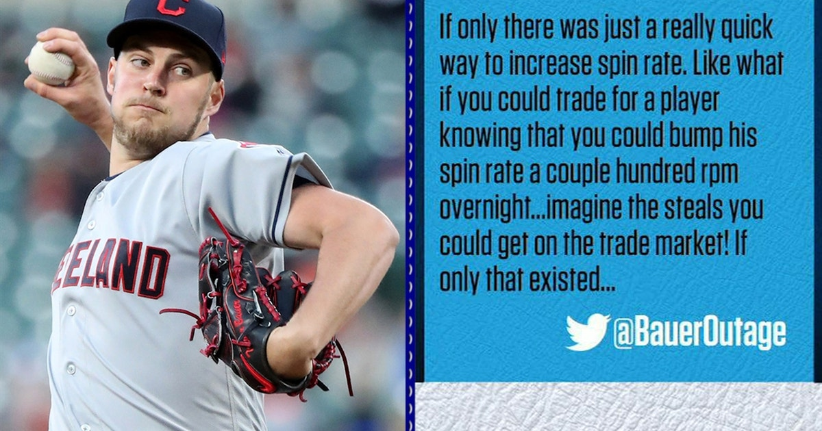 4fa03d6b0f8cb1 Mark Sweeney and Frank Thomas address Trevor Bauer's claim that Astros  pitchers are doctoring balls | FOX Sports