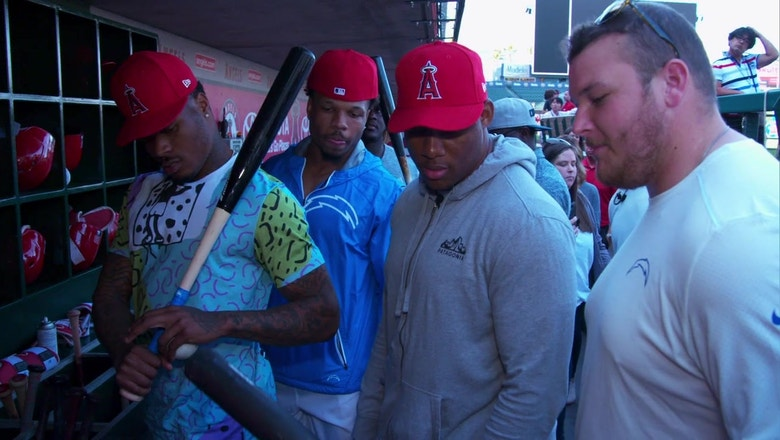 Angels Weekly: Chargers visit The Big A