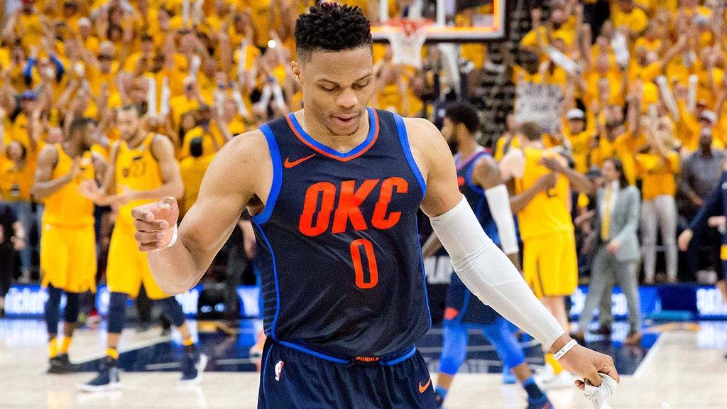 NBA franchises still without a championship   FOX Sports