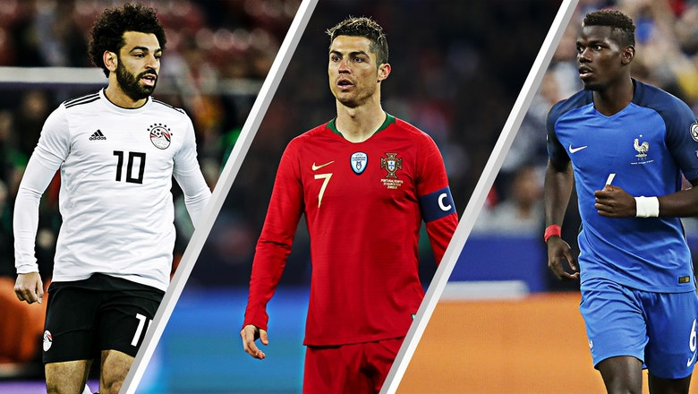 FIFA World Cup Predictions: Groups A, B & C