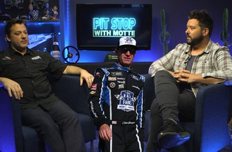 Tony Stewart: There's no leash long enough to control Clint Bowyer