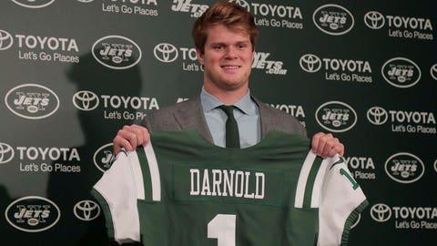 New York Jets, Oct. 21
