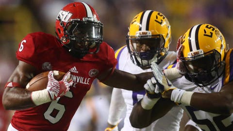 Roc Thomas, RB, Jacksonville State