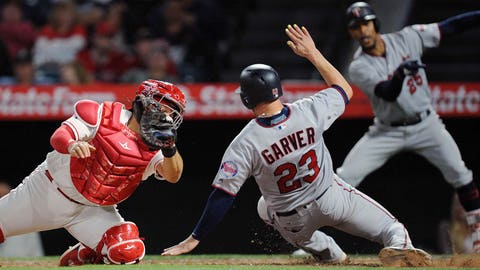 Wilson homer backs Berrios in Twins 4-1 win over Cardinals
