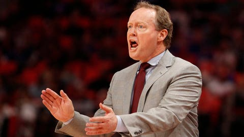 Mike Budenholzer agrees to become head coach of Milwaukee Bucks