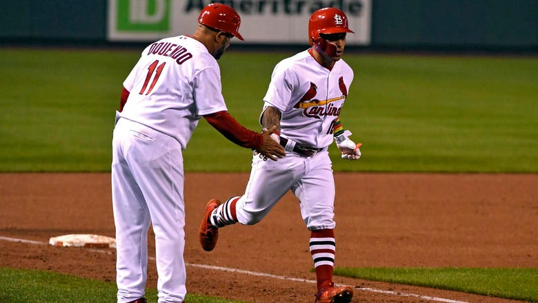 Cardinals baseball operations moves include Oquendo to minor league instructor