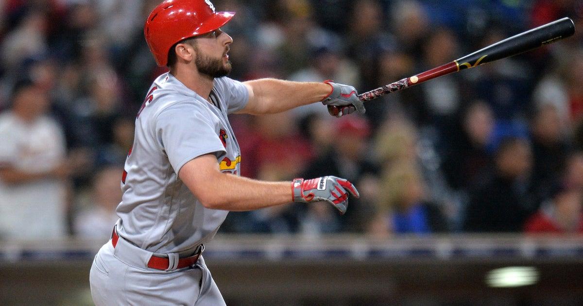 DeJong's return could give Cardinals' lineup a major boost