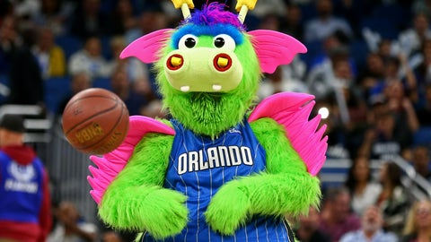 5. Orlando Magic