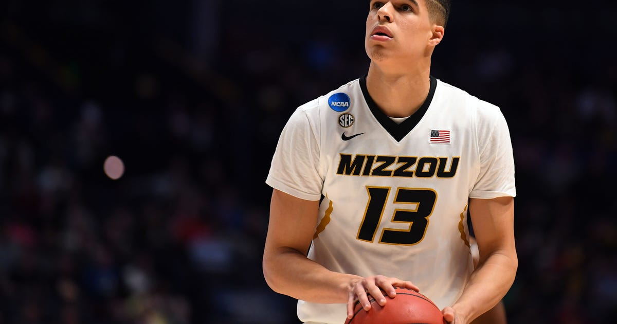 """Porter Jr. believes 2018 is """"the best draft in a while"""" 