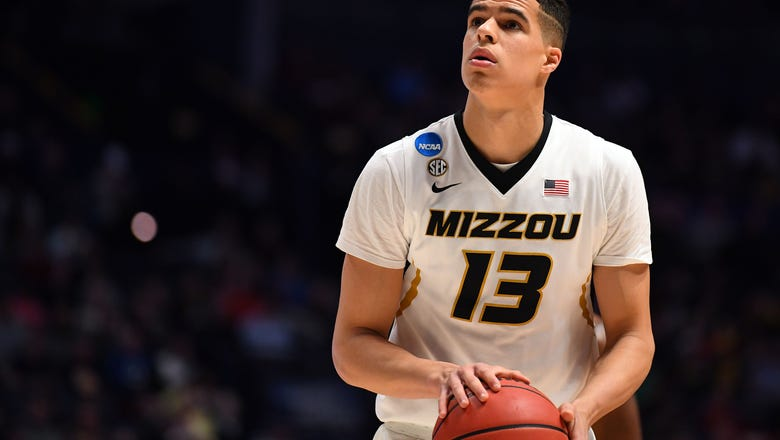 Michael Porter Jr: 'I'm the best player in this draft'