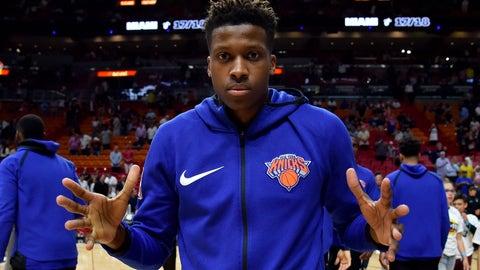9. New York Knicks
