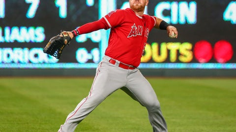 Angels vs. Astros: The One to Watch
