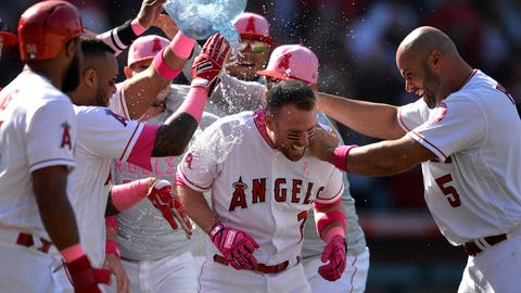 Angels vs. Astros: The 411