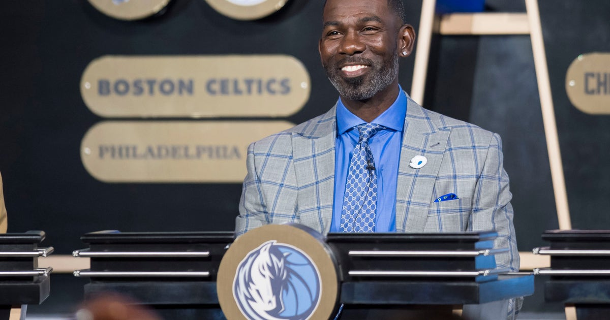 Suns win NBA Draft Lottery, Mavericks To Pick 5th