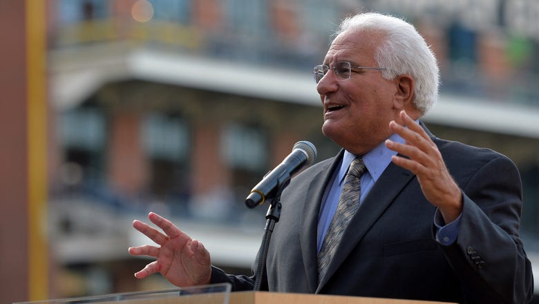 San Diego icon Ted Leitner announces he is cancer free