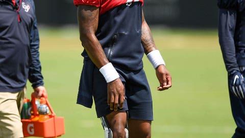 NFL: Houston Texans-OTA