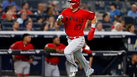 Angels vs. Blue Jays: The One to Watch