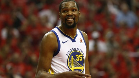 2017 Kevin Durant