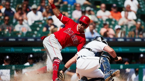 Angels vs. Rangers: The One To Watch