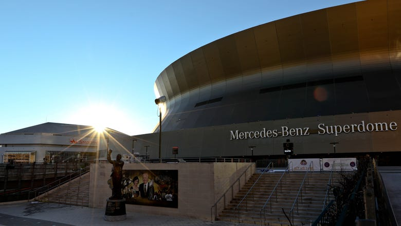 2023 Super Bowl to be played in Arizona, 2024 in New Orleans