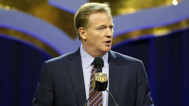 NFL asks Congress to help with sports gambling ruling