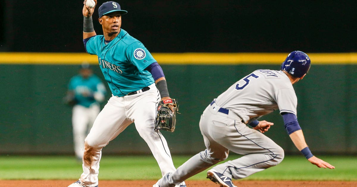 Rays fall in 13th to Mariners after walk-off home run