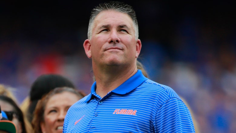 Florida, softball coach Tim Walton agree to 10-year extension