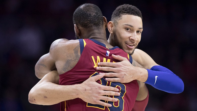 Chris Broussard reveals why LeBron in Philly could cement his argument as G.O.A.T