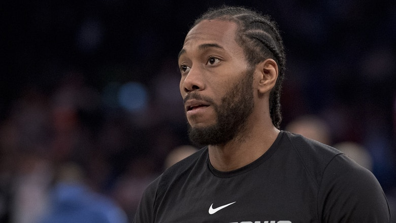 Skip Bayless reacts to reports Kawhi Leonard requested trade from Spurs