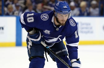 Lightning sign forward J.T. Miller to 5-year extension