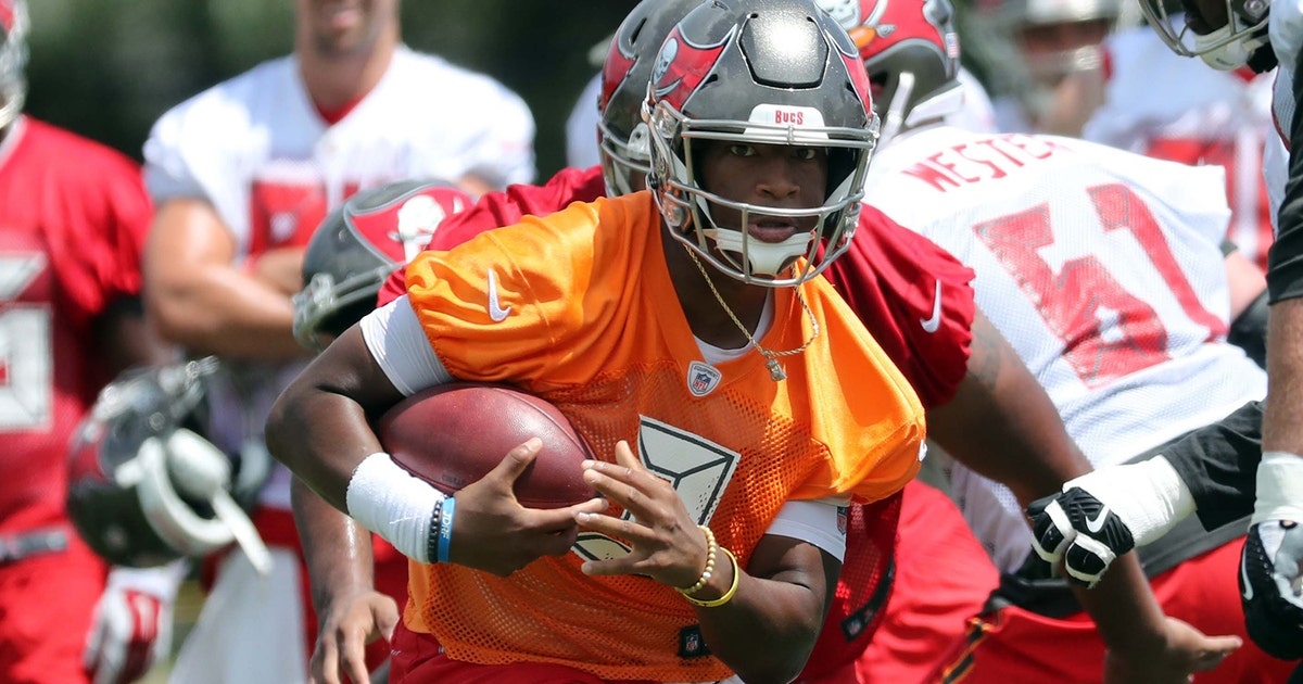 Buccaneers QB Jameis Winston suspended 3 games for violating NFL's personal conduct policy