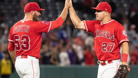 Angels vs. Blue Jays : The 411